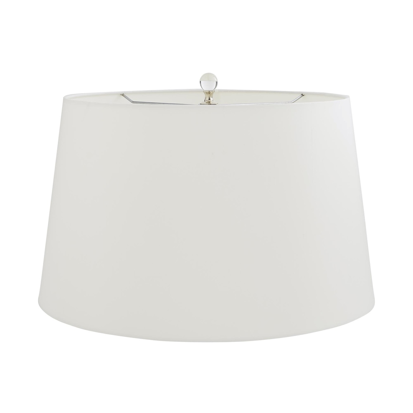 Montague Mercury Glass Lamp