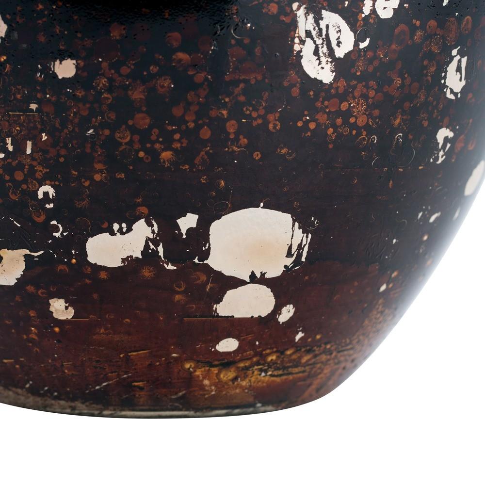 Persia Black Mercury Lamp