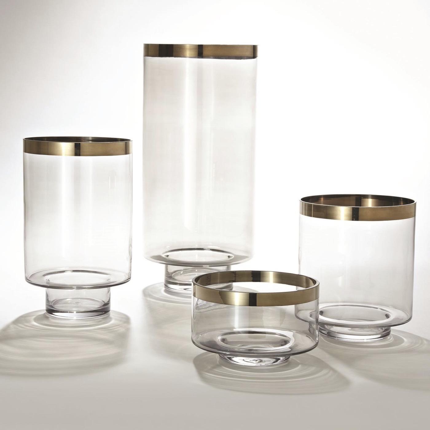 Eclipse Glass Bowls