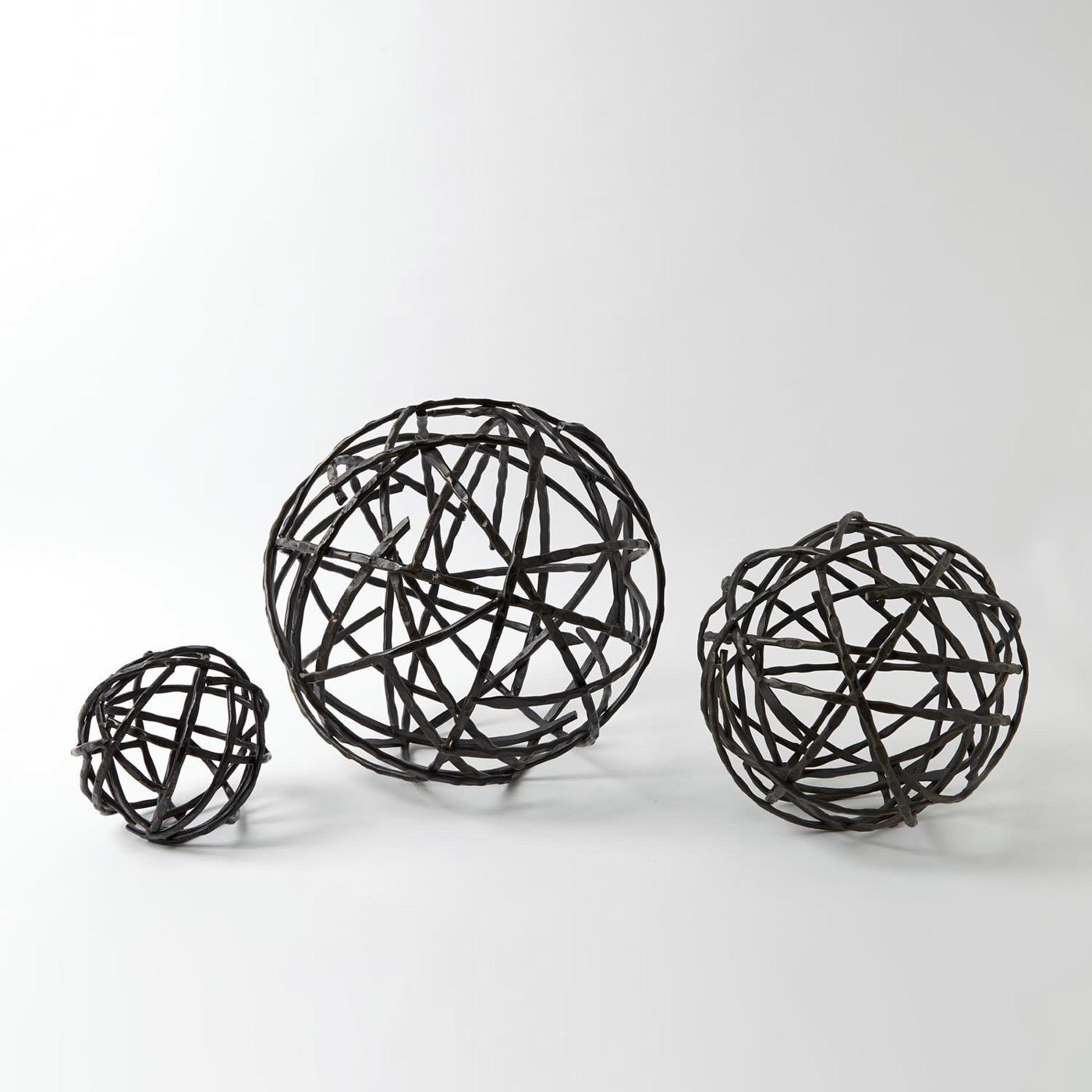 Stratosphere Sculptures