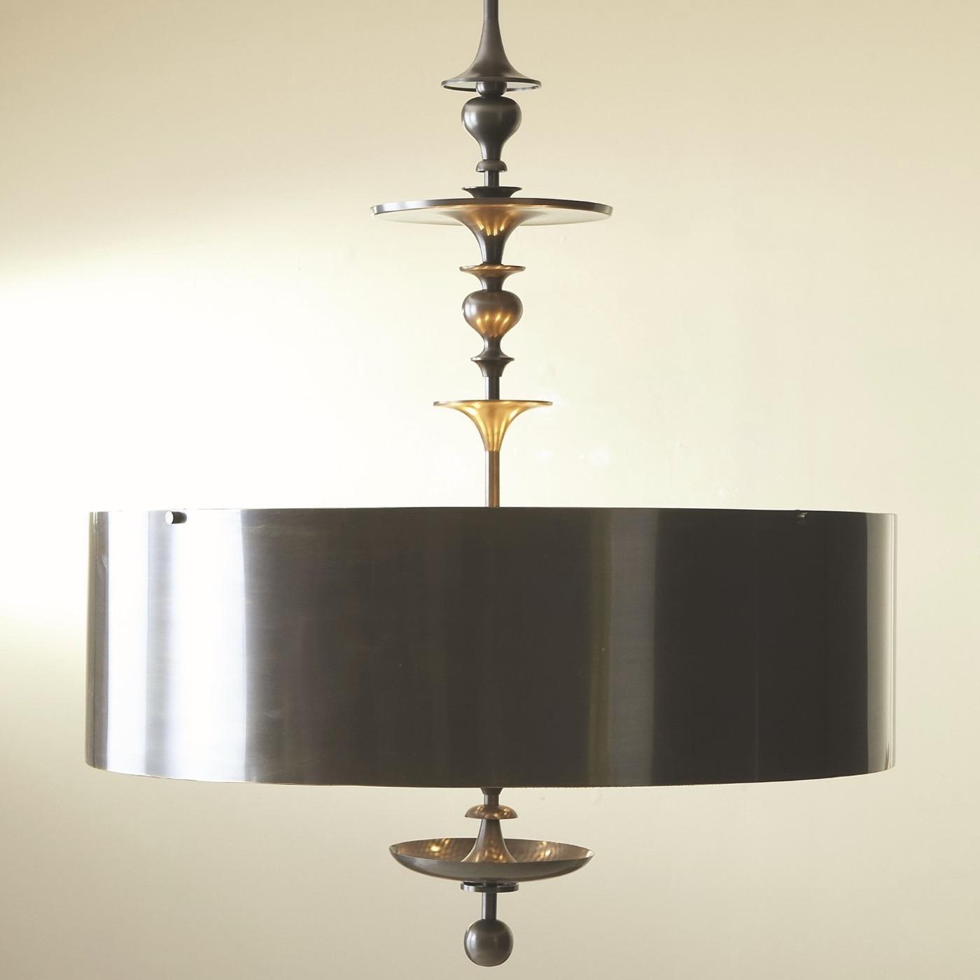 Radcliff Pendants | Bronze
