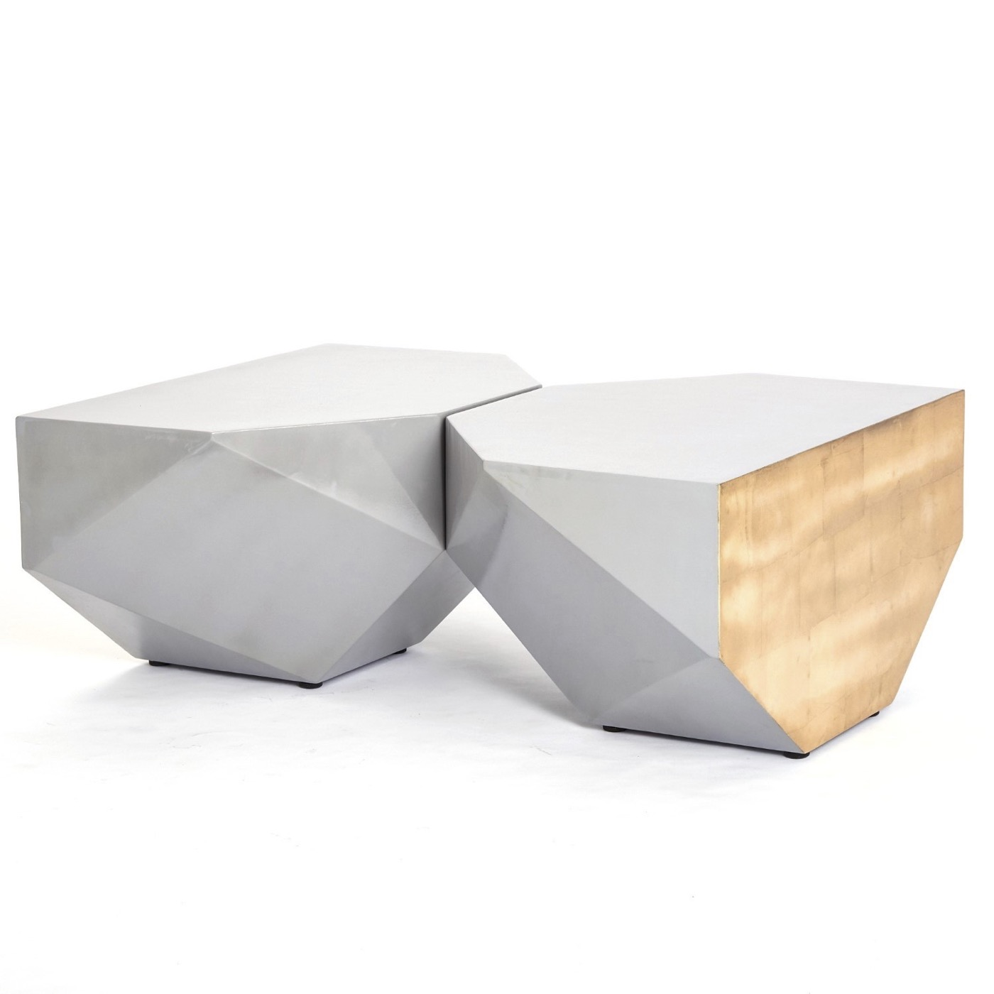 Gema Geo Coffee Table Set