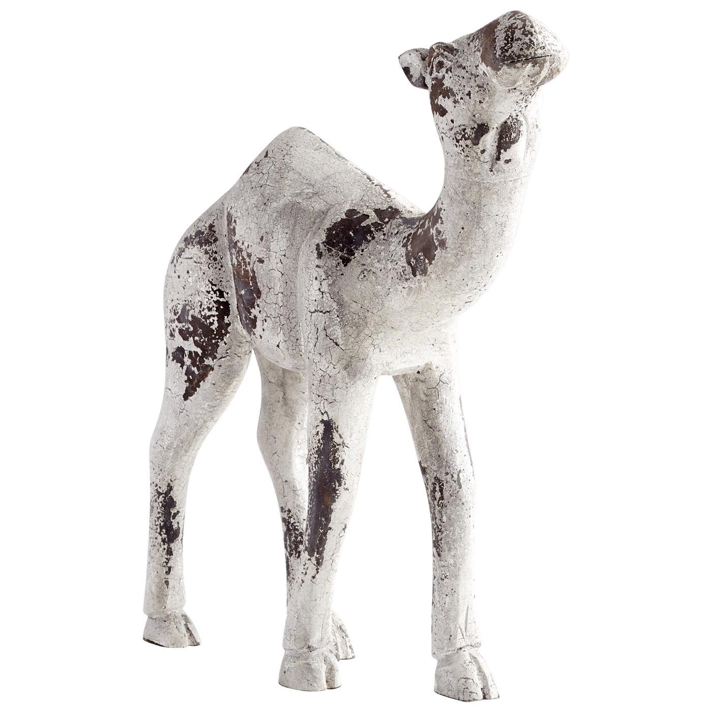 Kamel Sculptures Set