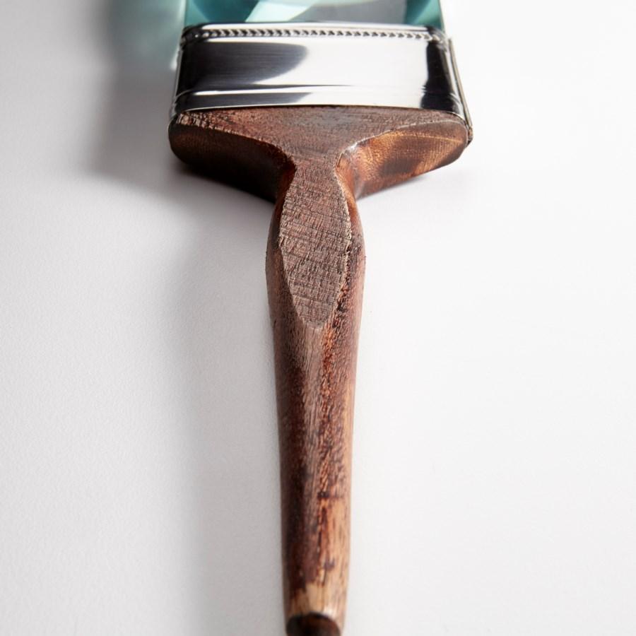 Artiste Paintbrush Magnifying Glass