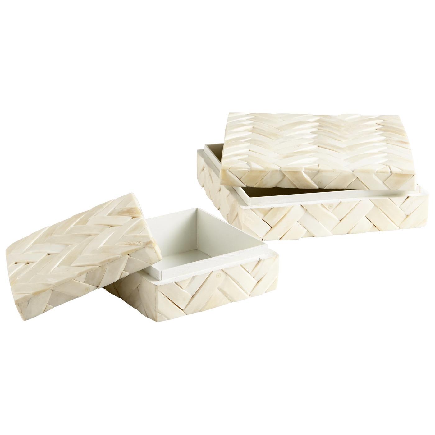 Soloway Bone Boxes