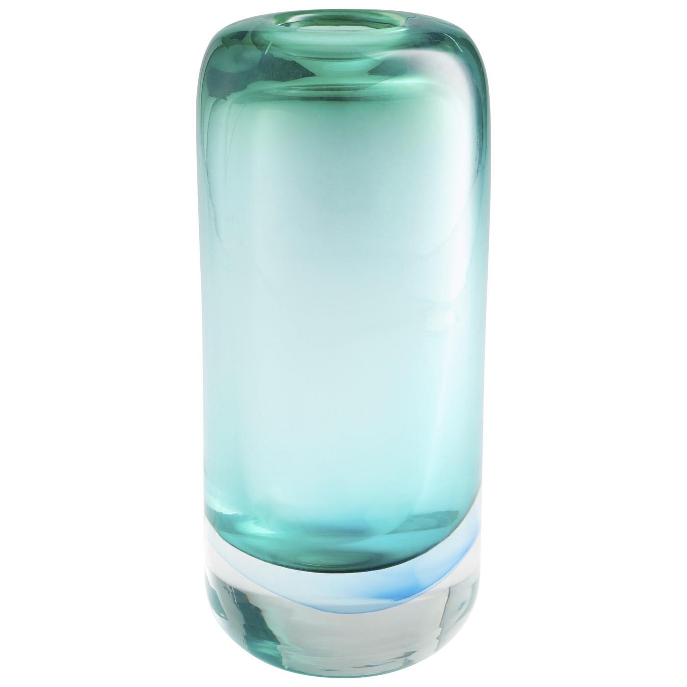 Trilby Glass Vases