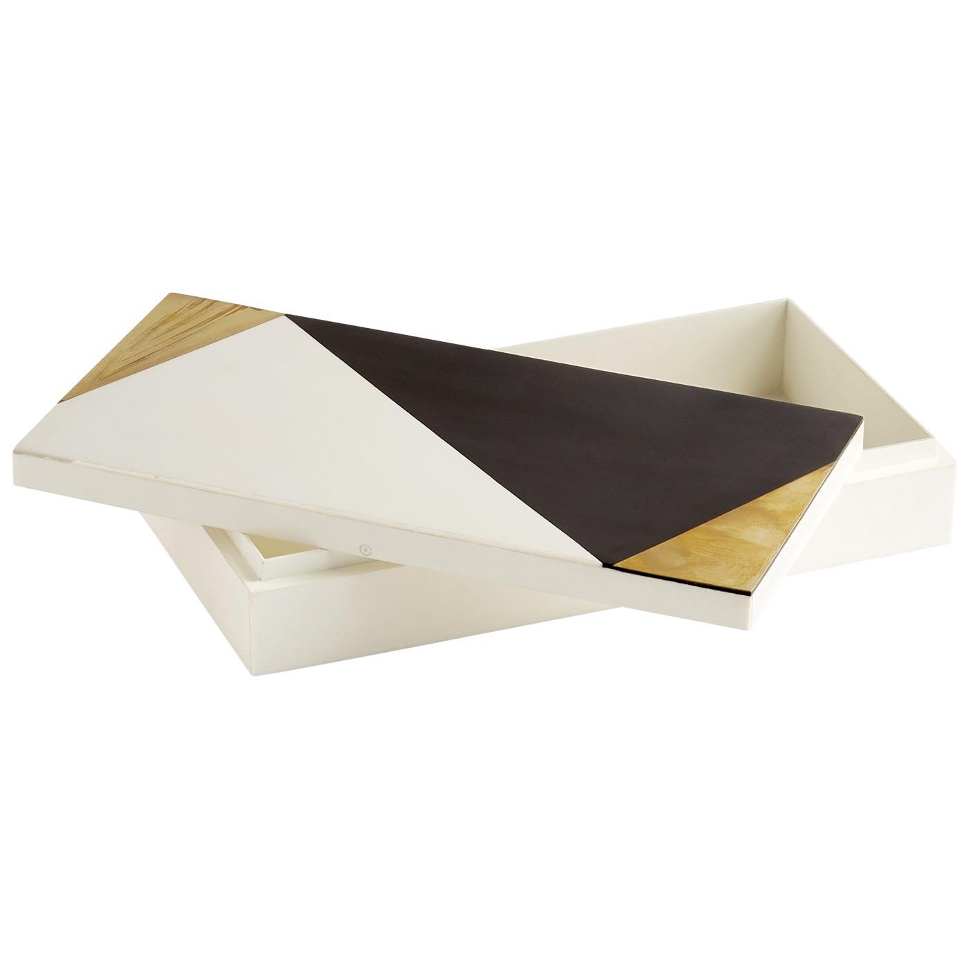 Bogart Geometric Boxes