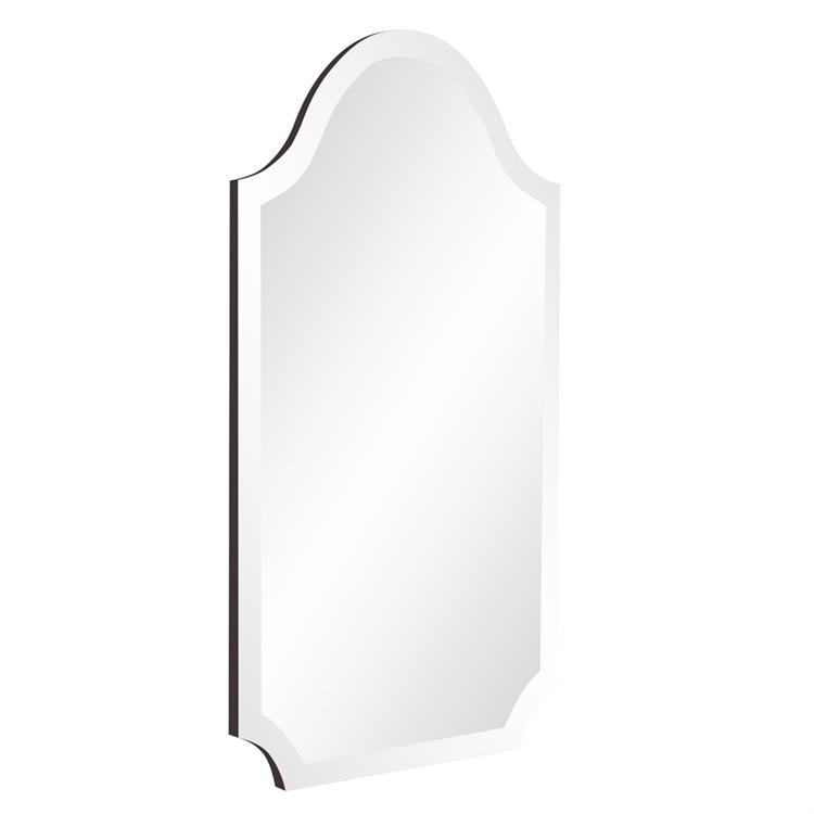 Abella Frameless Wall Mirror