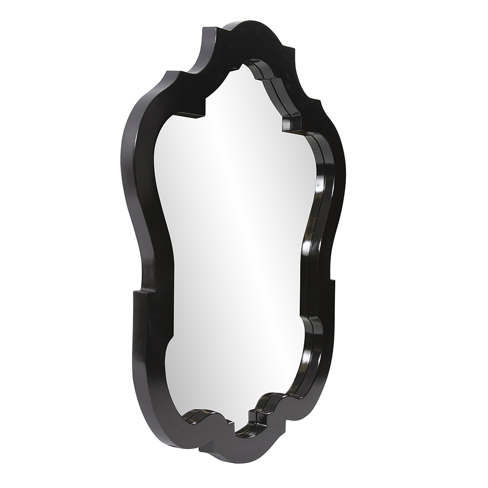 Byzantine Mirror   Black