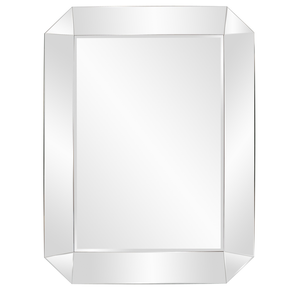 Gallagher Floor Mirror