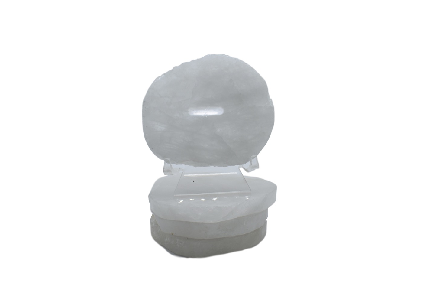 Kiruna Quartz Coasters | White