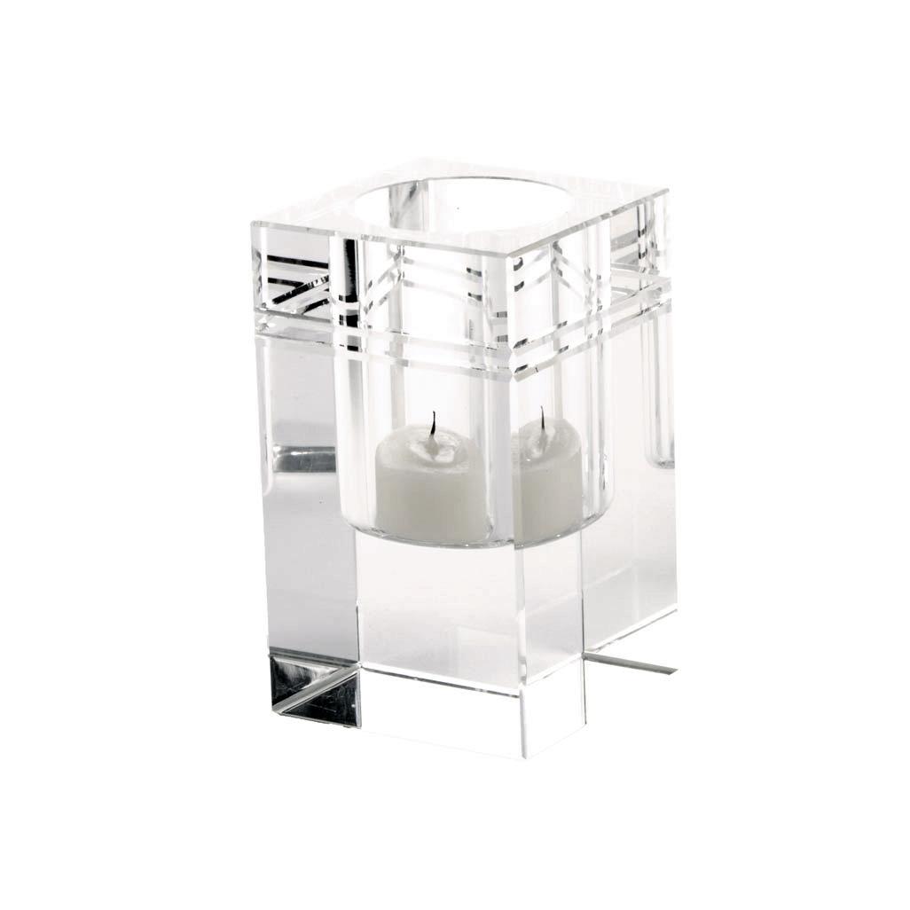 Fenwick Solid Crystal Votives