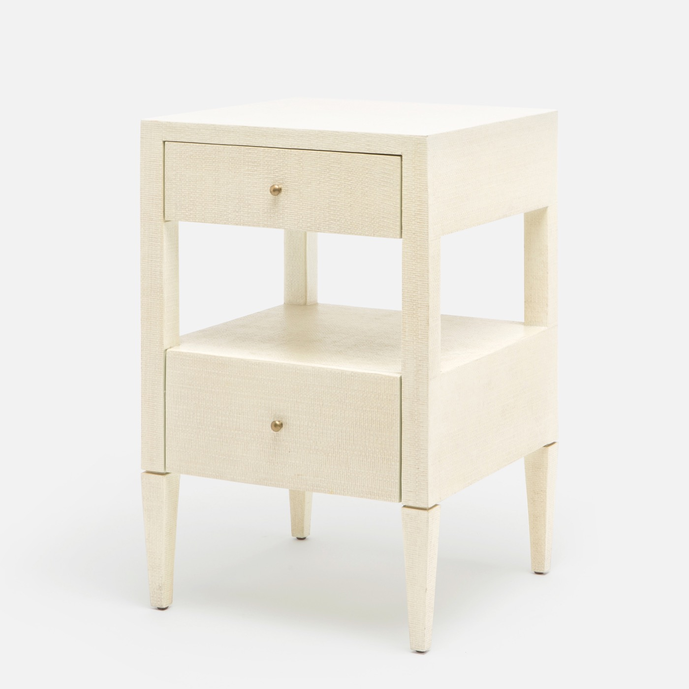 """Rainey Side Table - 28""""H 