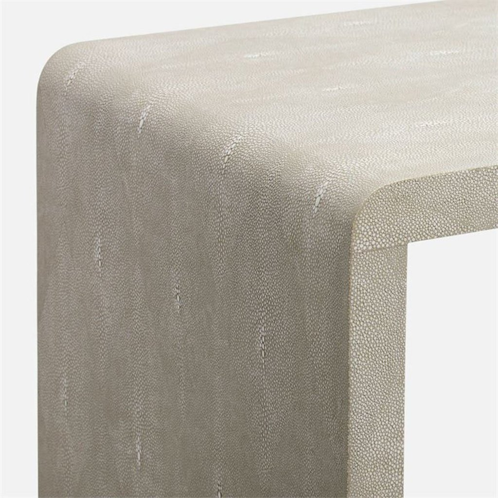 """Harley """"Shagreen"""" Console 