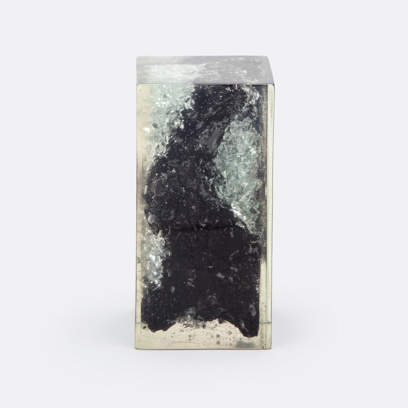 Hockett Objects Set | Black