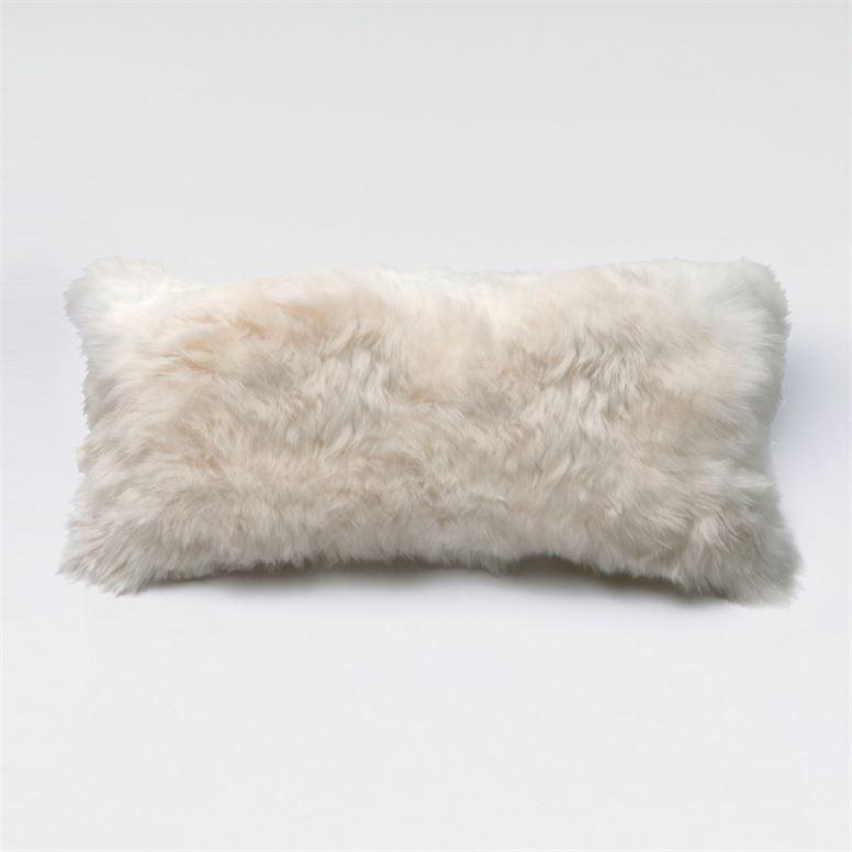 Andes Alpaca Pillows | Natural