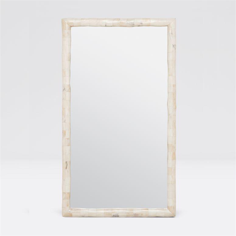 Peterson Wall Mirrors | Bone