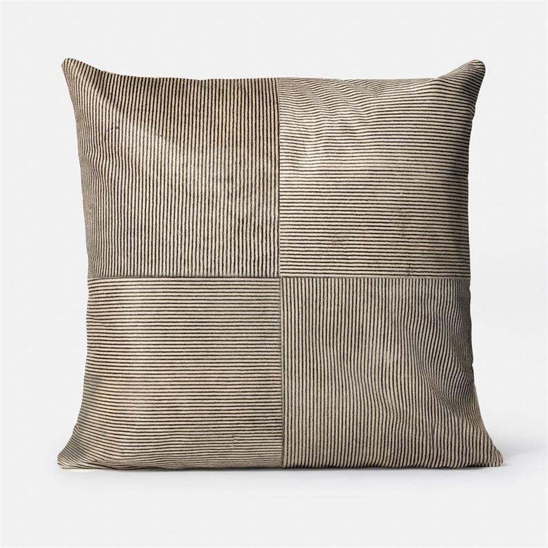 Bonanza Hide Pillows | Sets of 2