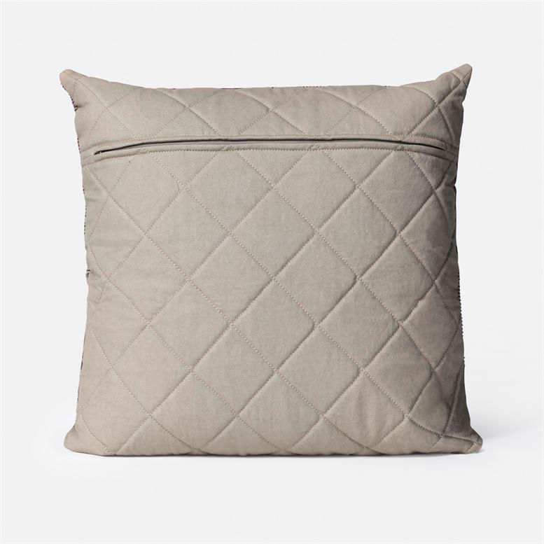 Bonanza Hide Pillows   Sets of 2