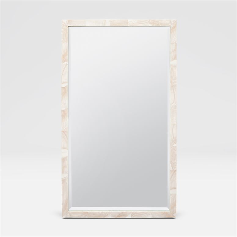 Auckland Wall Mirrors | Clam Shell