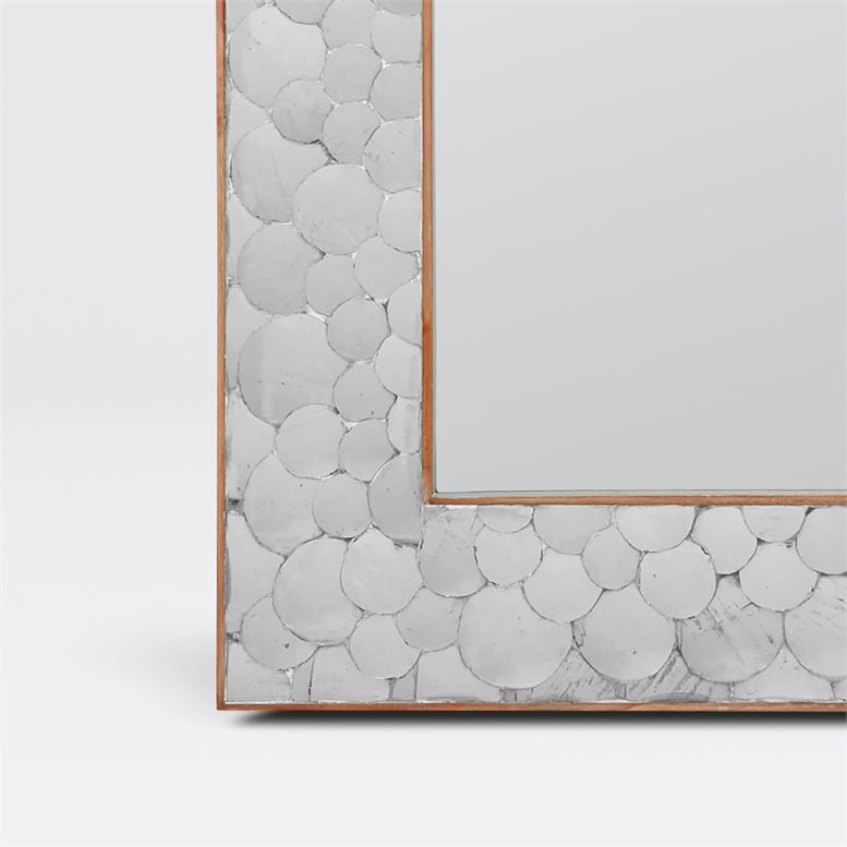 Pastilles Floor Mirror
