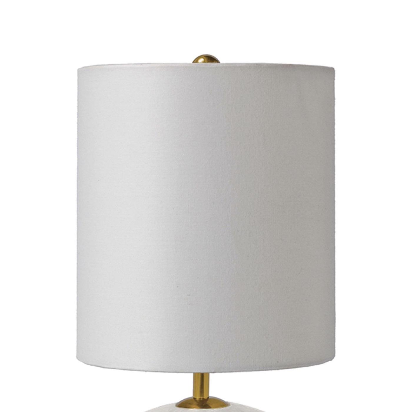 Mia Alabaster Accent Lamp