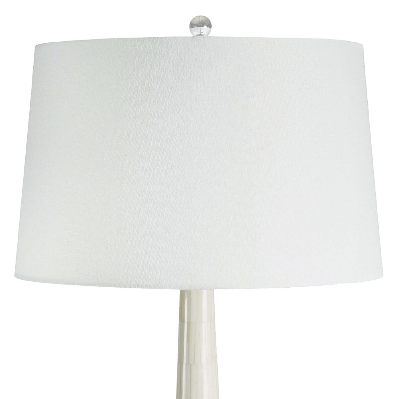 Tromba Bone Table Lamp
