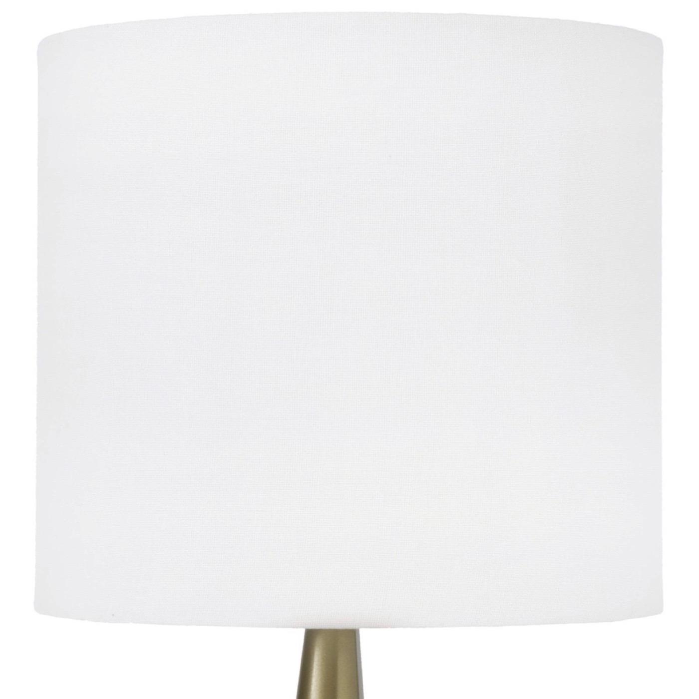 Janney Alabaster Table Lamp