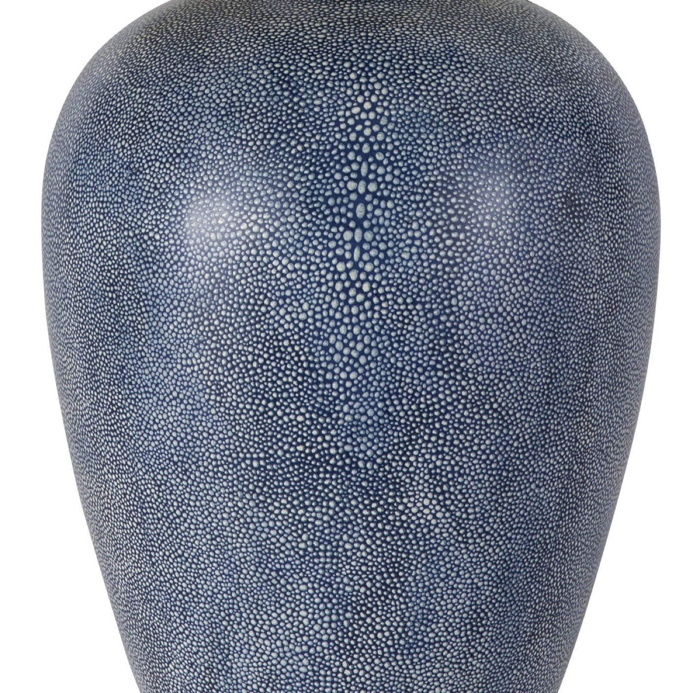 "Leeza ""Shagreen"" Table Lamp 