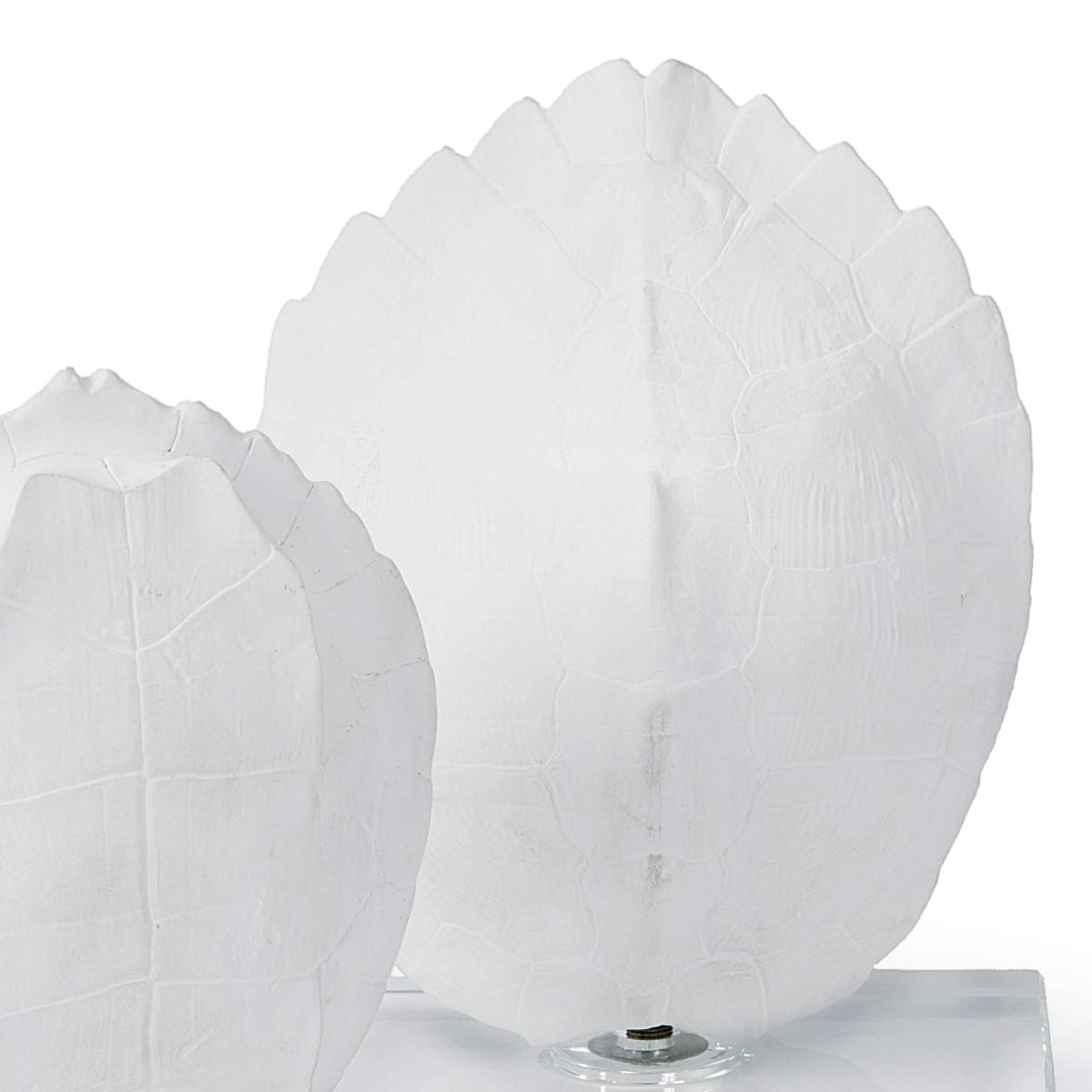 Torta Shell Sculptures Set