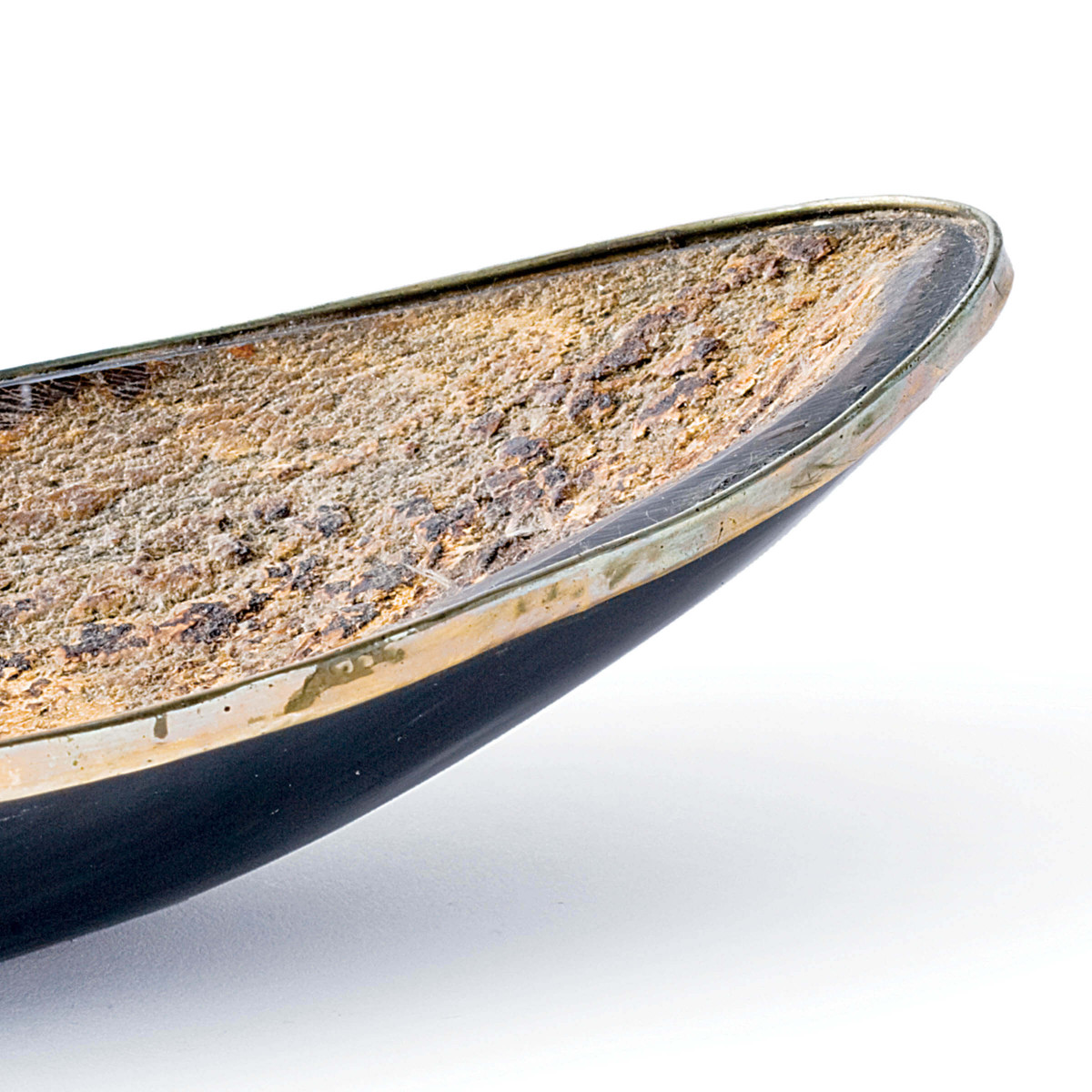 Ruchi Horn Bowl