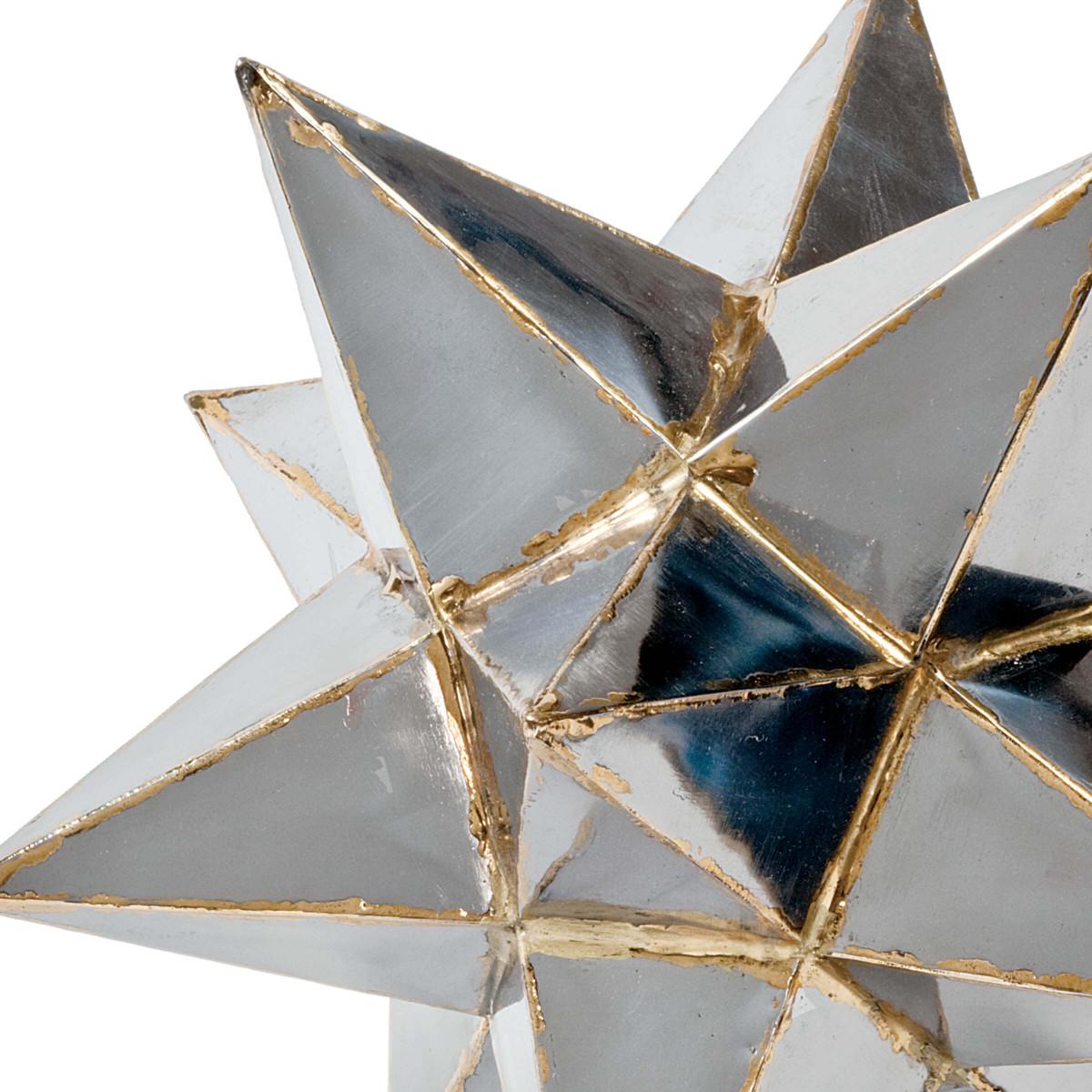Solomon Metal Star Object
