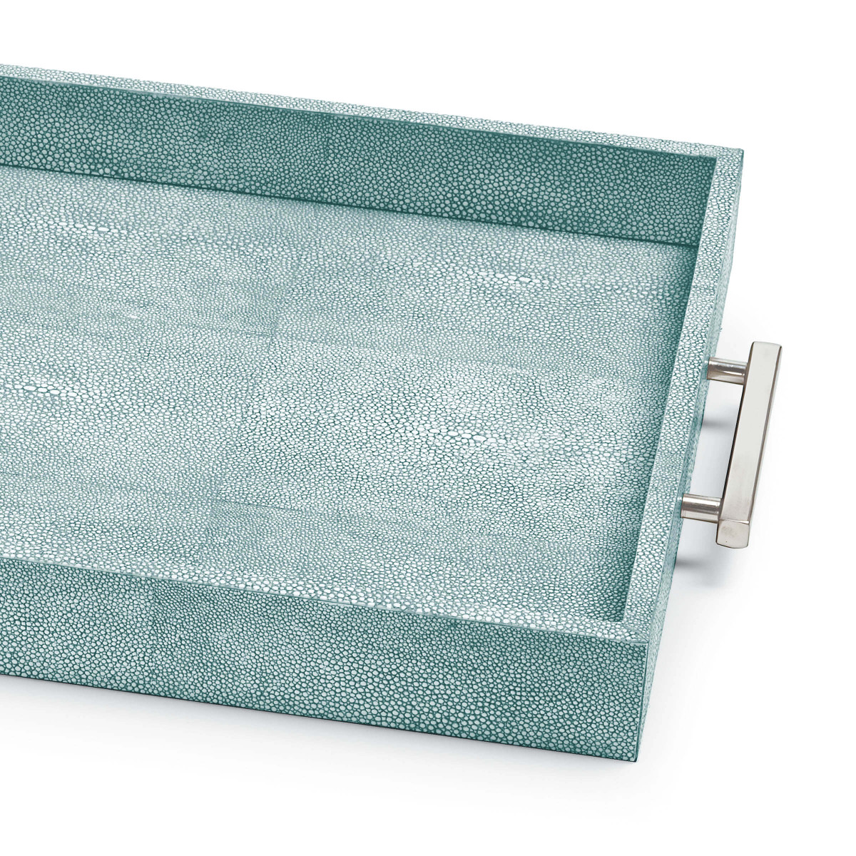"""Rocco """"Shagreen"""" Tray 