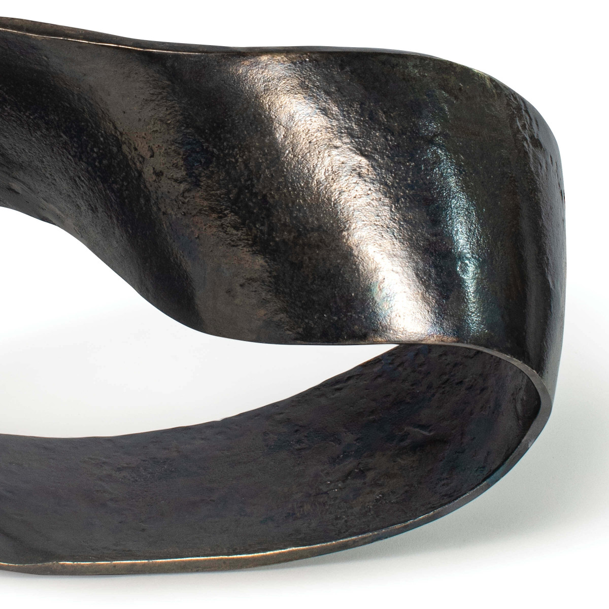 Olyphant Bronze Sculpture