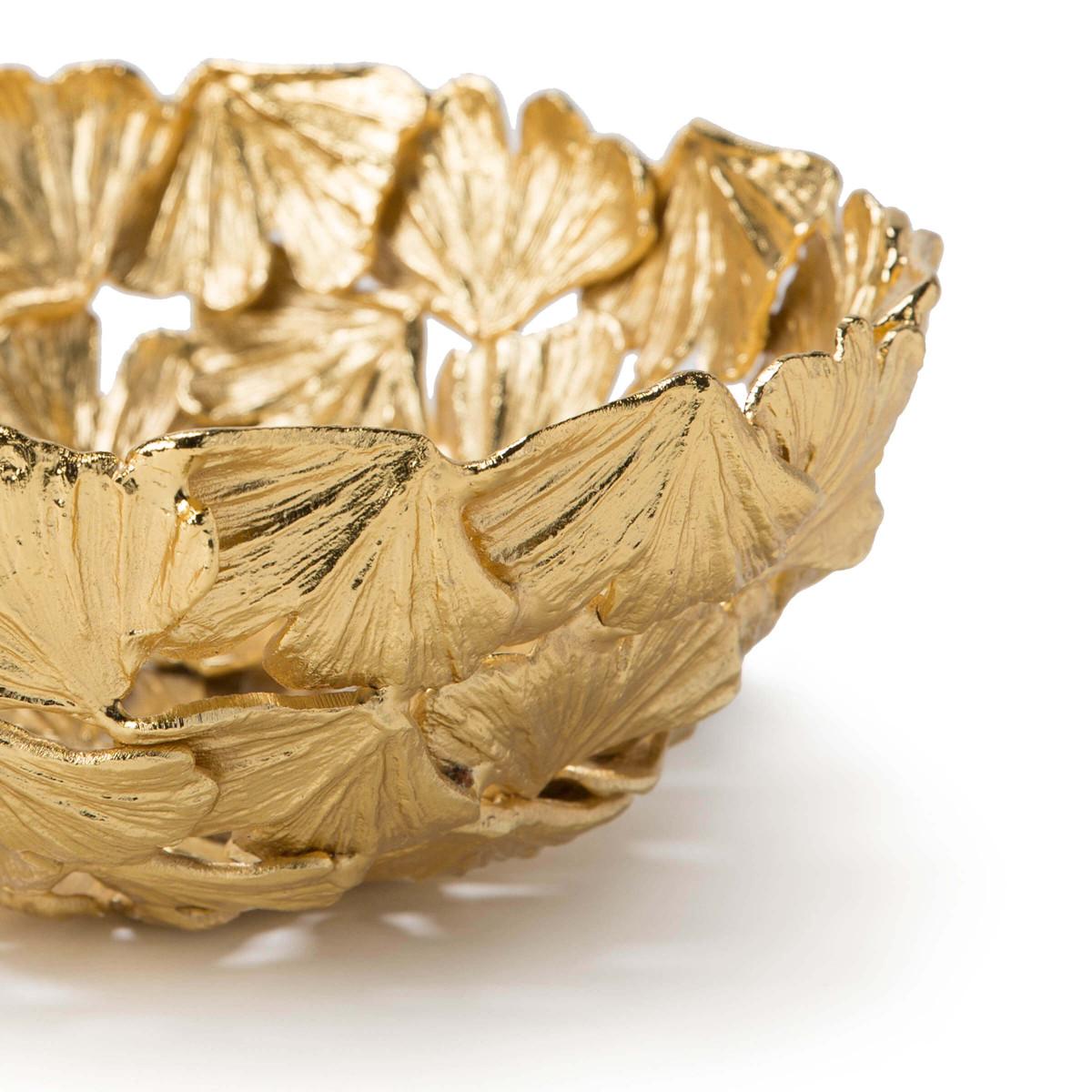 Lambio Leaf Bowls