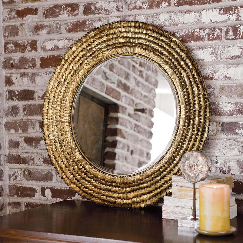 Solana Wall Mirror