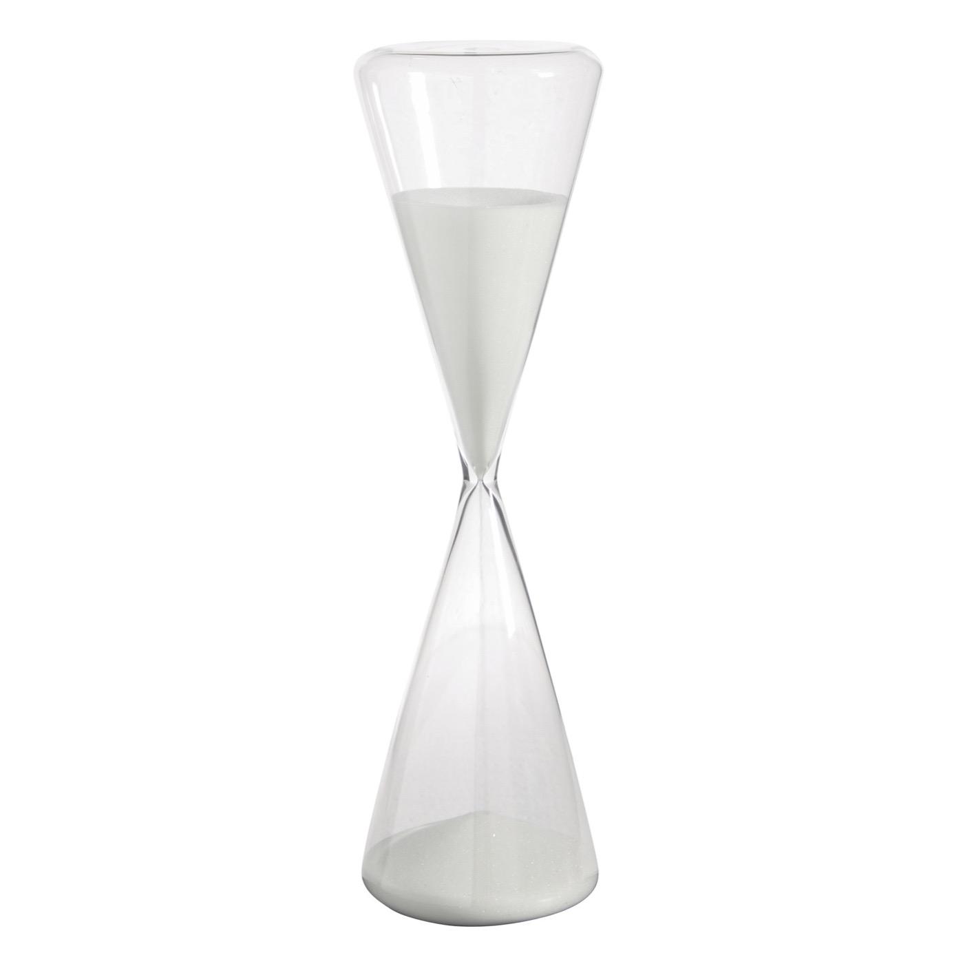 Double Flask Hourglasses