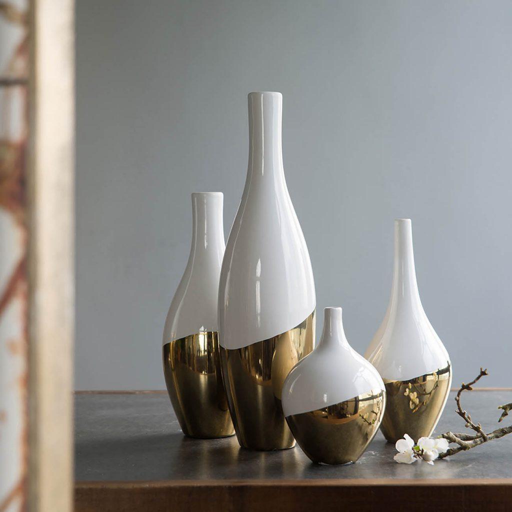Meredith Ceramic Vase