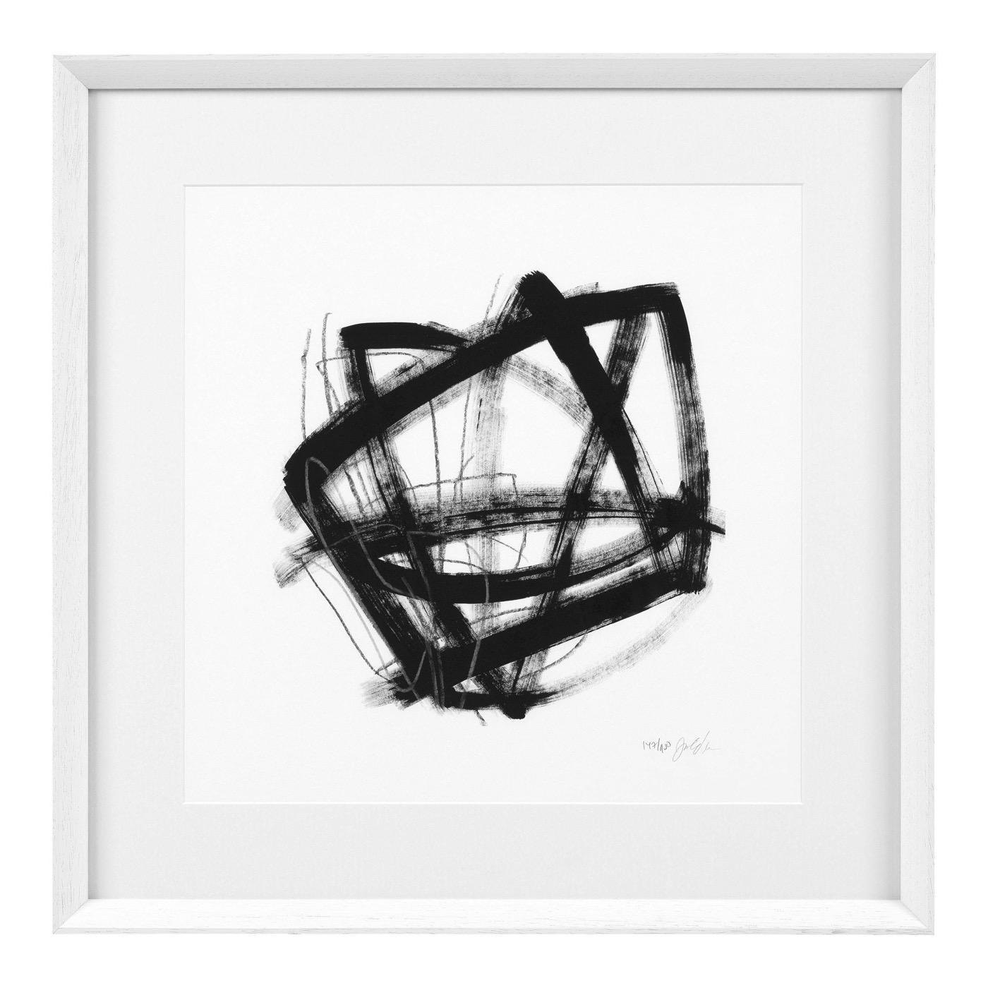 Vess Prints | Set of 4