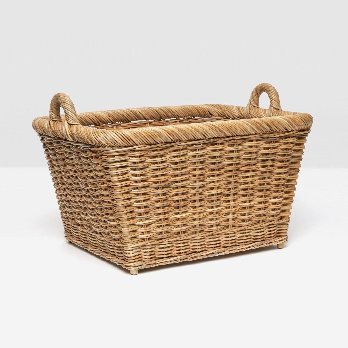Derry Rattan Basket