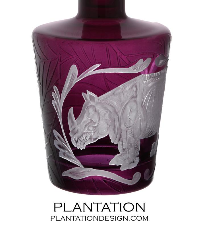 Allati Glass Decanter | Rhino