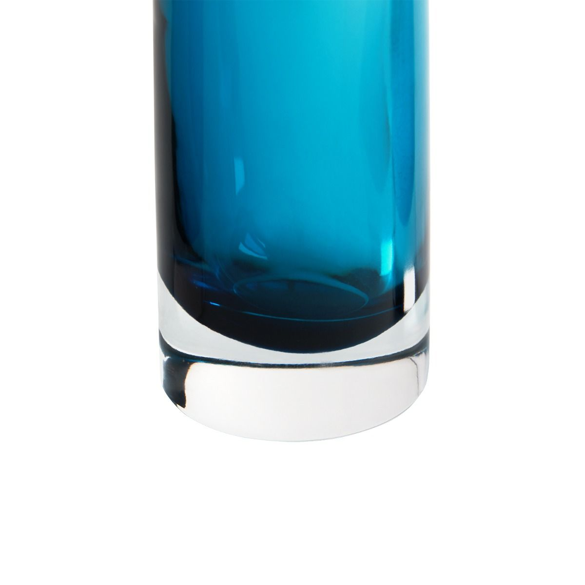 Botella Glass Vases Set | Blue