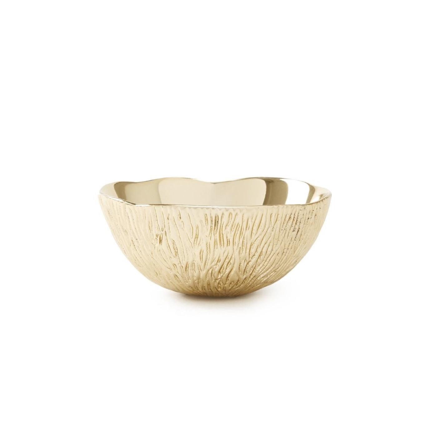 Marella Brass Bowls