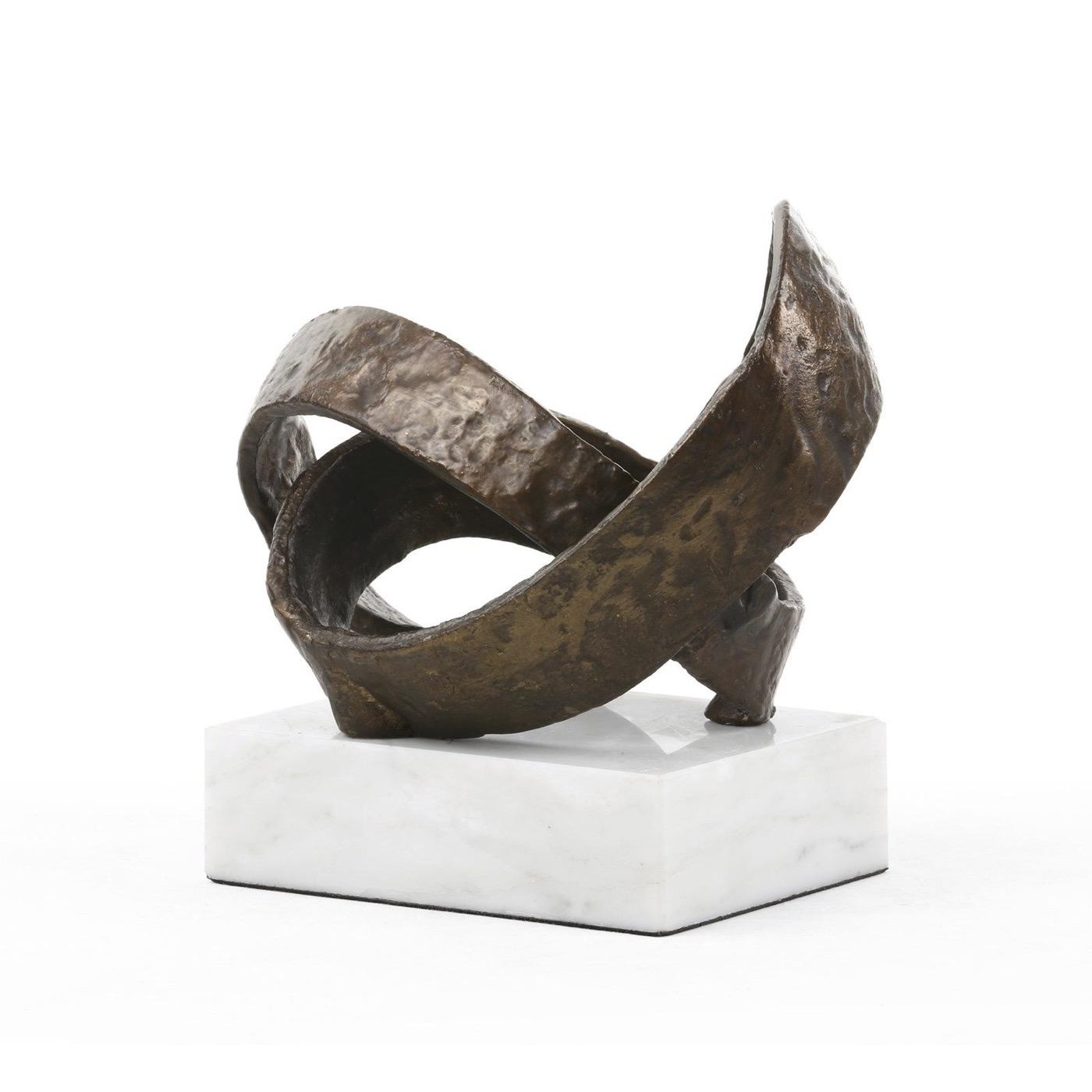 Eternity Sculpture | Bronze