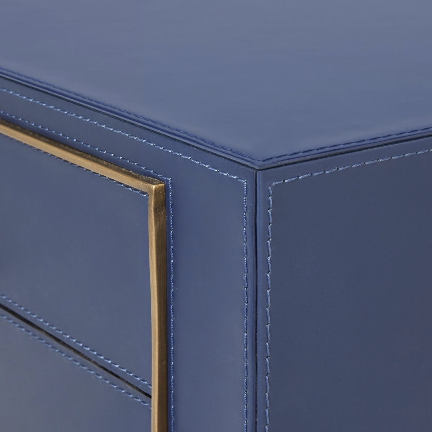 Spano Desk | Dark Blue