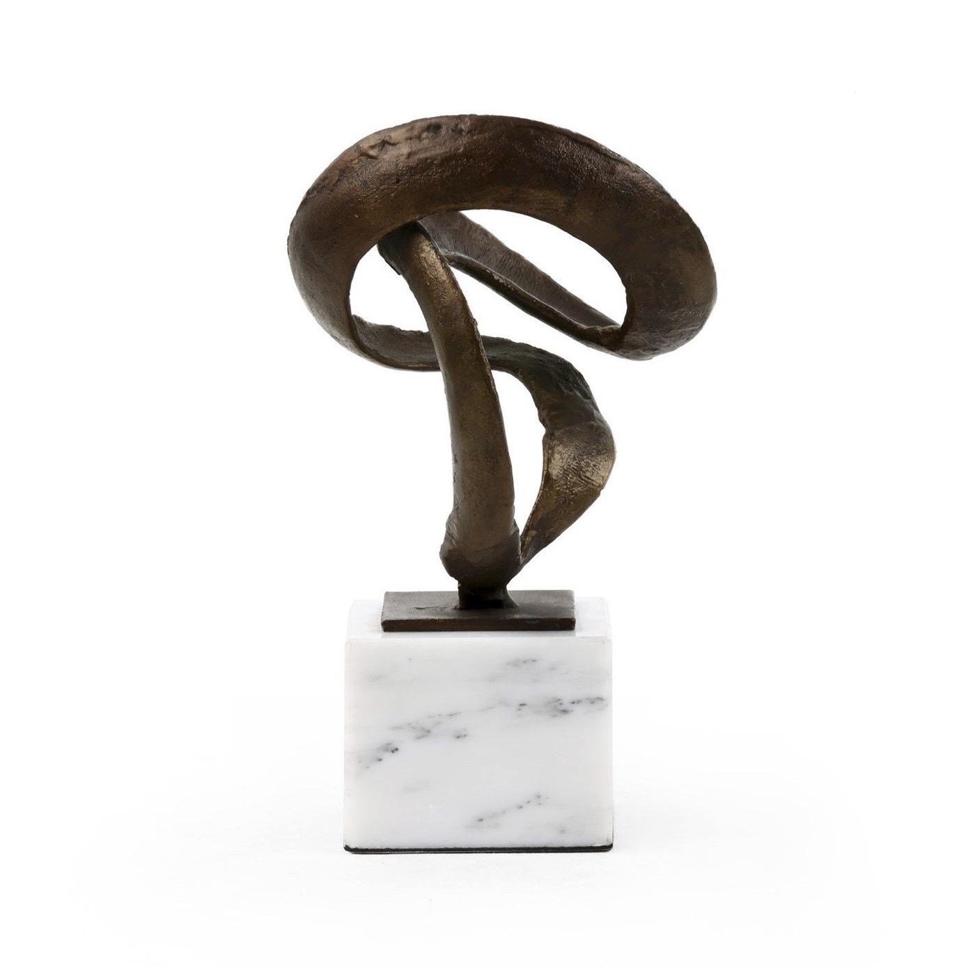 Kinesis Bronze Sculpture