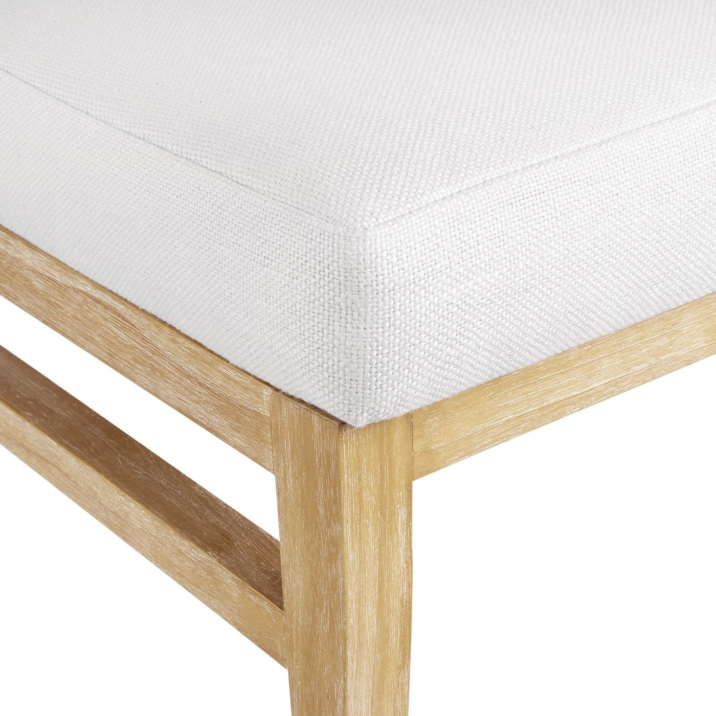 Hendrix Dining Side Chair | Natural