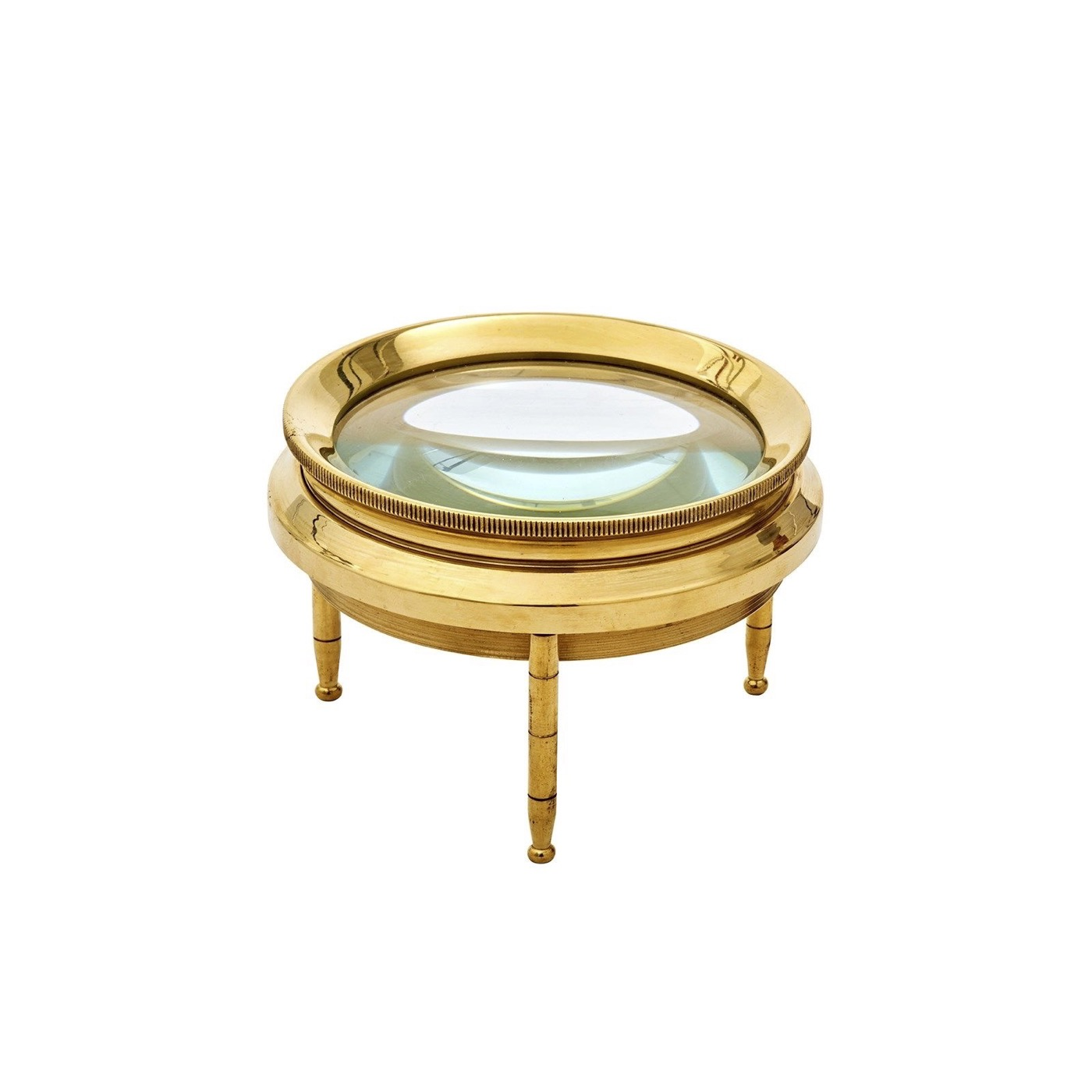 Vasco Brass Magnifiers
