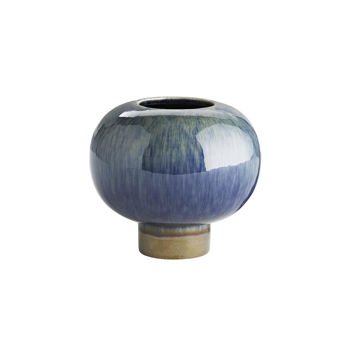 Alberta Ceramic Vases Set