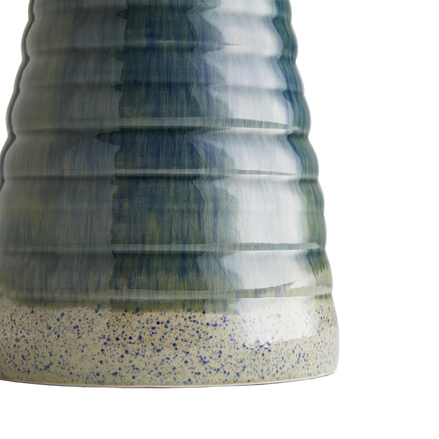 Alberta Porcelain Table Lamp